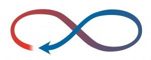 Existential God Logo